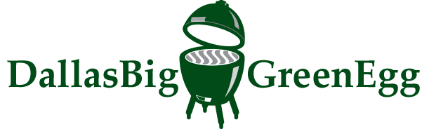 Dallas Big Green Egg