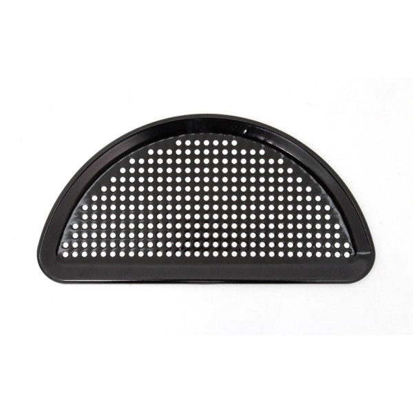 Big Green Egg Accessories Dallas Half Moon Perforated Cooking Grid